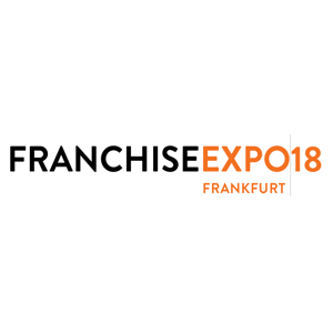 FRANCHISE EXPO18 in Frankfurt